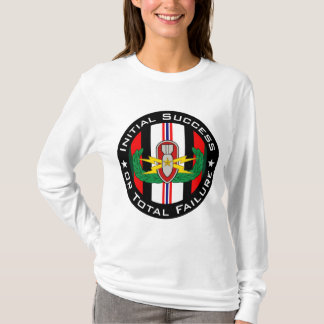 EOD Senior in color OEF ISoTF T-Shirt