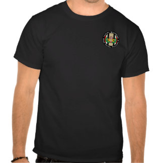 EOD Senior in color OIF ISoTF T-shirt