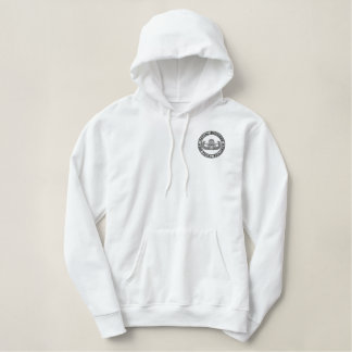 EOD Senior ISoTF Embroidered Hoodie