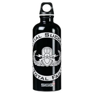 EOD Senior ISoTF SIGG Traveler 0.6L Water Bottle