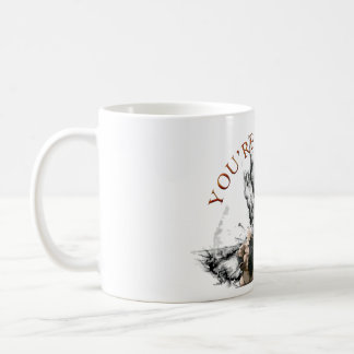 "EOD usted es ""mejor taza agradable nunca """