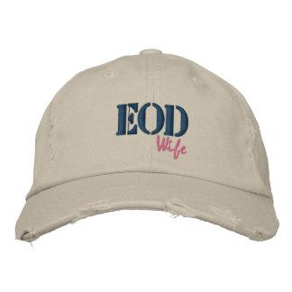 EOD, Wife Cap
