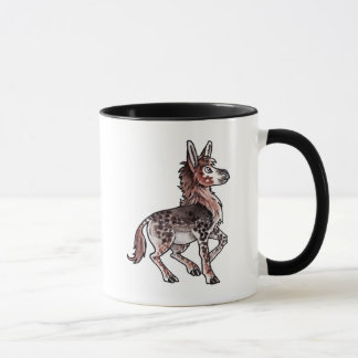 Eohippus Mug