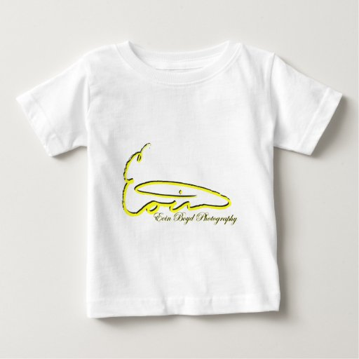 Eoin Boyd Products Baby T-Shirt