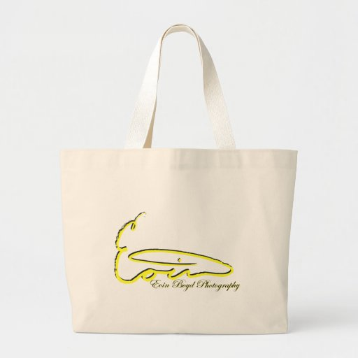 Eoin Boyd Products Large Tote Bag