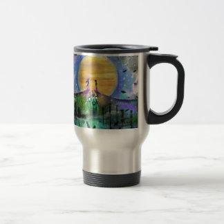 Eons It Seems Travel Mug