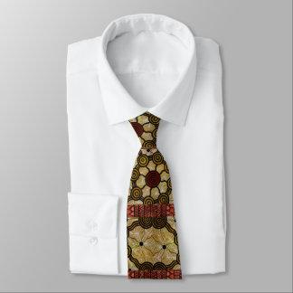 Eora Aboriginal Tie