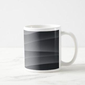 Eos 6 classic white coffee mug