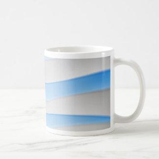 Eos 7 classic white coffee mug