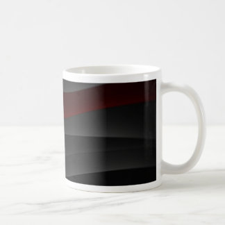 Eos 8 classic white coffee mug