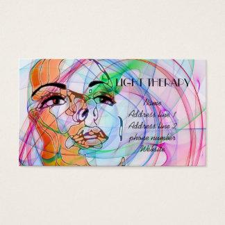 Eos Business Card