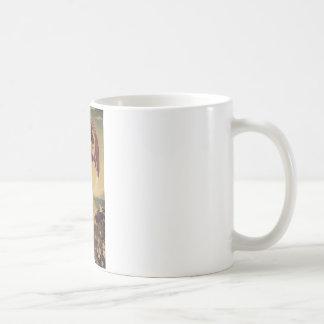 Eos Coffee Mug