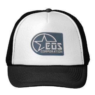 Eos Logo Trucker Hat