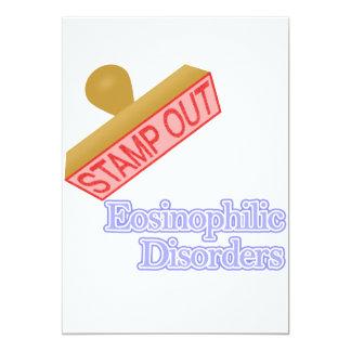 Eosinophilic Disorders Card