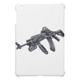 EOTech Sighted Tactical AK-47 Assault Rifle iPad Mini Cases