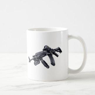 EOTech Sighted Tactical AK-47 Assault Rifle Mug