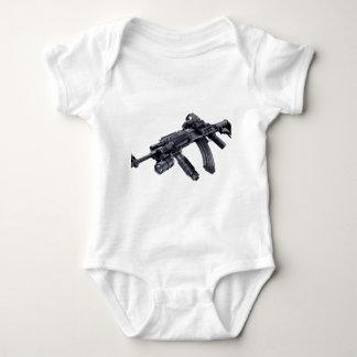 EOTech Sighted Tactical AK-47 Assault Rifle Shirt