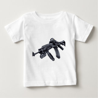 EOTech Sighted Tactical AK-47 Assault Rifle T-shirt