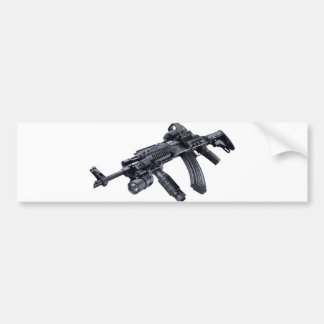 Eotech Site AK47 Full Tactical Bumper Sticker