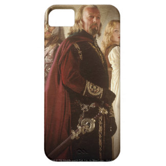 Eowyn and Theoden iPhone 5 Case