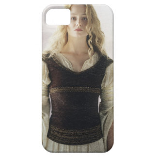 Eowyn with sword iPhone SE/5/5s case