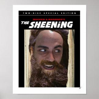 Ep #2: El poster de Sheening