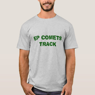 EP COMETS TRACK T-Shirt