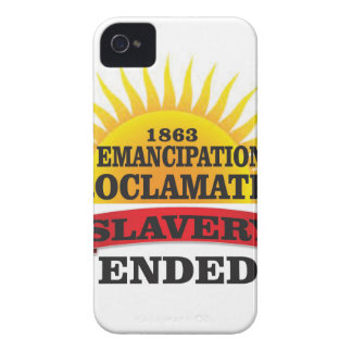 ep ended slavery iPhone 4 cover