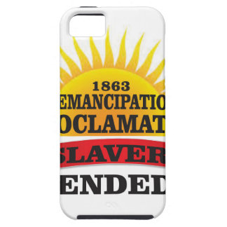 ep ended slavery iPhone SE/5/5s case