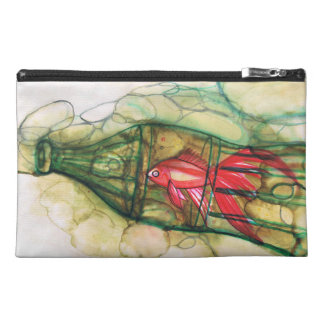 EP in tail refreshment Travel Accessory Bag