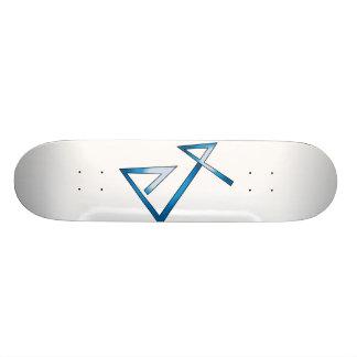 EP Original Deck 7.75 Skate Board