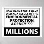EPA Kills Millions Print
