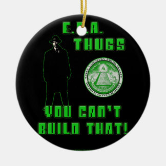 EPA - You Can't Build That Ceramic Ornament