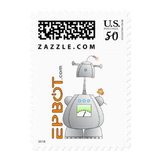 Epbot Stamps
