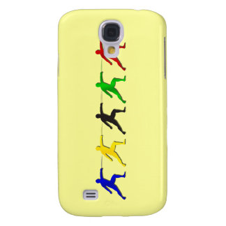 Epee Fencers Fencing Mens Athlete Womens Sports Samsung S4 Case