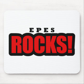 Epes, Alabama Mouse Pads