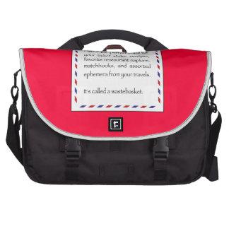 ephemera tip bag for laptop