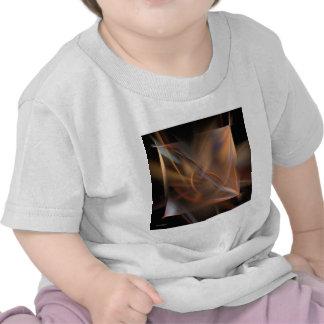Ephemeral Abstract T-shirt