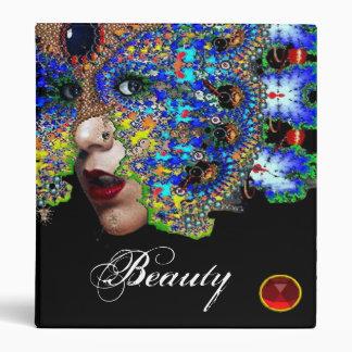 EPHEMERAL ,beauty Binder