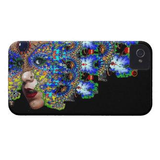 EPHEMERAL iPhone 4 Case-Mate CASE