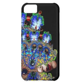 EPHEMERAL iPhone 5C CASES