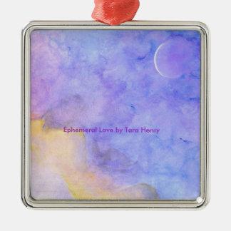 'Ephemeral Love'  Premium Ornament