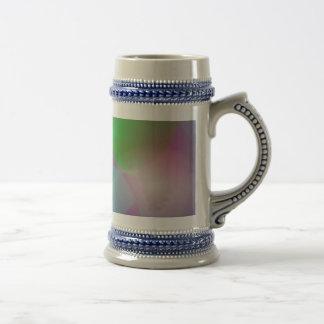 Ephemeral Purple 18 Oz Beer Stein