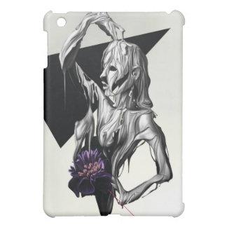 Ephemeros 3 iPad case