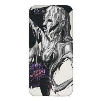 Ephemeros 3 iPhone 4 case