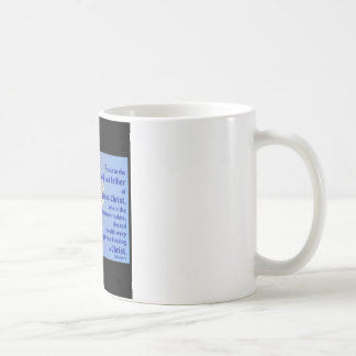 Ephesians 1 mugs
