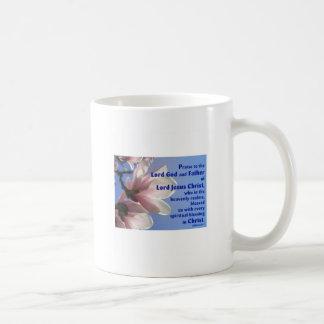 Ephesians 1 mug