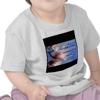 Ephesians 1 tee shirt