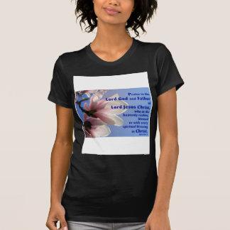 Ephesians 1 tshirts