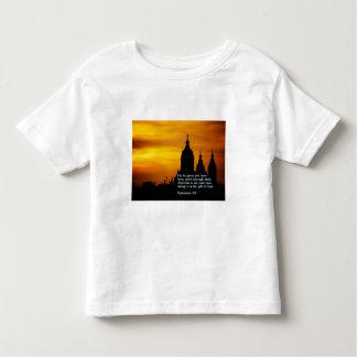 Ephesians 2:8  Church T-shirt